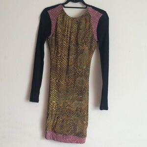 Miu miu dress Size 0/2